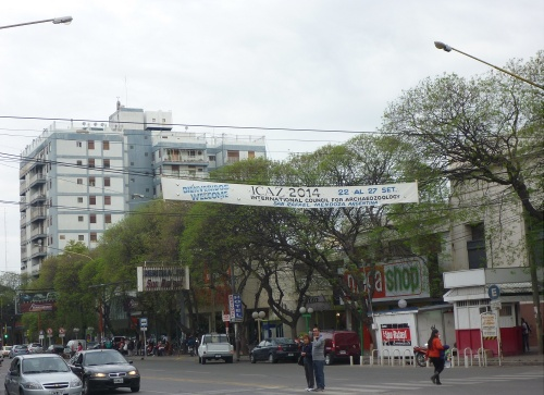 San Rafael welcomes ICAZ