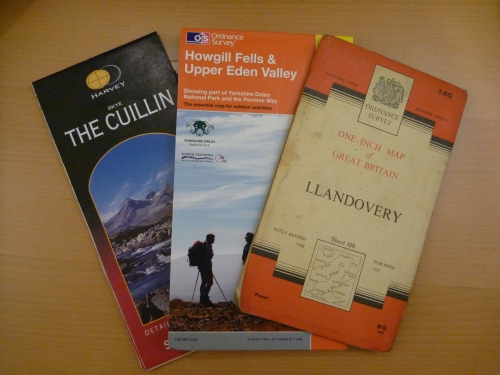 Essential reading for the well-equipped traveller